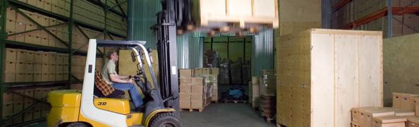 Einkauf & Logistik